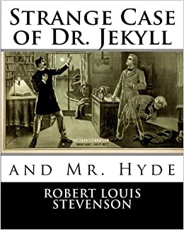 the domination of fear in dr jekyll and mr hyde by robert louis stevenson The strange case of dr jekyll and mr hyde (chap 9) robert louis stevenson strange case of dr jekyll and mr hyde robert louis stevenson robert louis stevenson the strange case of dr jekyll and mr hyde.