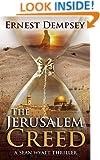 The Jerusalem Creed: A Sean Wyatt Thriller