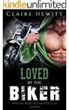 Romance: Loved by the Biker (Alpha Male Tattoo Las Vegas Romance) (Winding Road Motorcycle Club Book 2)