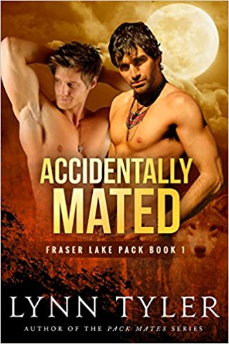 Accidentally Mated by Lynn Tyler