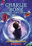 Charlie Bone and the Time Twister (Children Of The Red King)
