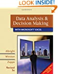 Data Analysis and Decision Making wit...