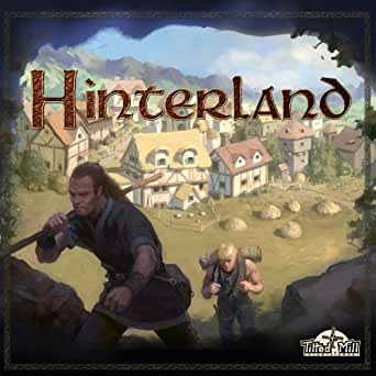 Hinterland [Download]