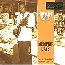 Memphis Days Definitive Vol.1