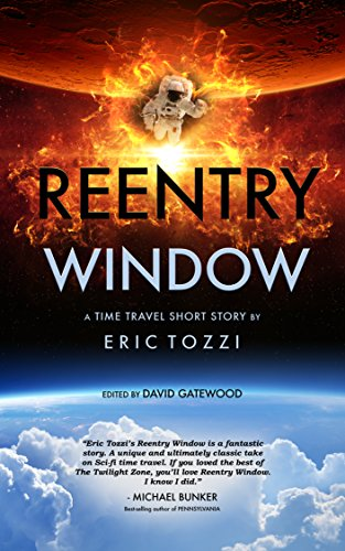 Free Kindle Book : Reentry Window