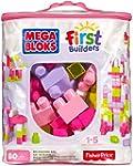 Mega Bloks DCH62 First Builders Big B...