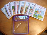 img - for Set of Eight Book in case: Stone Soap, The Four Musicians, The Gift, The Velveteen Rabbit, The Fisherman and His Wife, King Midas, The Boy Who Cried Wolf and The Emperor's New Clothes book / textbook / text book