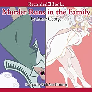 Murder Runs in the Family Audiobook