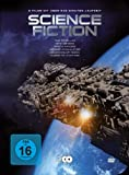 Science Fiction-Metallbox (6 Filme) [Import allemand]