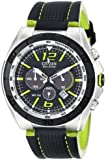 Citizen Men's CA4144-01E Drive From Citizen Eco-Drive BRT Analog Display Japanese Quartz Black Watch