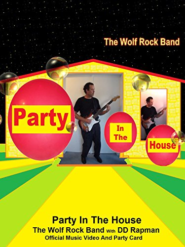 Party In The House on Amazon Prime Instant Video UK