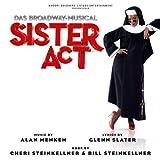 Sister Act-die Deutsche Originalversion