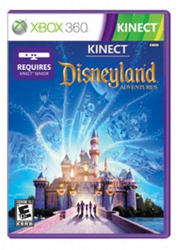 Kinect Disneyland Adventures - Xbox 360 - 1