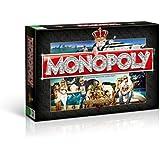 Winning Moves 44246 - Monopoly: Die Geissens