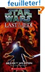 Star Wars: The Last of the Jedi #7: S...