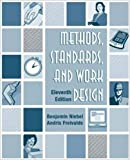 img - for Methods, Standards, and Work Design book / textbook / text book