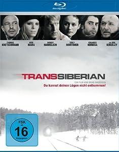 Transsiberian [Edizione: Germania]