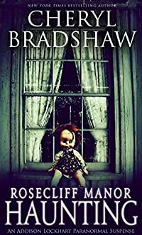 Rosecliff Manor Haunting by Cheryl Bradshaw ebook deal