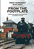 echange, troc From the Footplate - the West Somerset Railway [Import anglais]