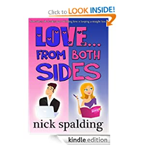 Love... From Both Sides (A laugh-out-loud romantic comedy)