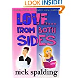Love laugh out loud romantic comedy ebook