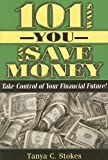 101 Ways You Can Save Money