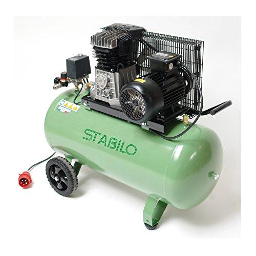 kompressor 10 bar 50 liter great stahlmann l kw bar. Black Bedroom Furniture Sets. Home Design Ideas