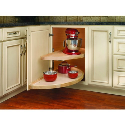 Rev-A-Shelf 4WLS882-35-570 Wood Classic 35