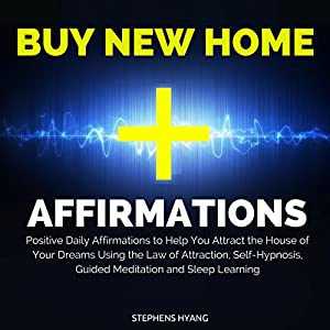 Buy New Home Affirmations Audiobook