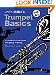 Trumpet Basics Pupil's Book With Free...