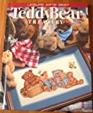 Leisure Arts' Best Teddy Bear Treasury (084874165X) by Oxmoor House