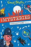 Mysteries Collection (The Mysteries Series)
