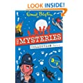 The Mystery Series Collection Volume 1