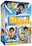 Go Diego, Go!: Diego's Mega Missions!
