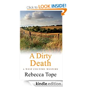 A Dirty Death: Den Cooper Series, Book 1 (West Country Mysteries)
