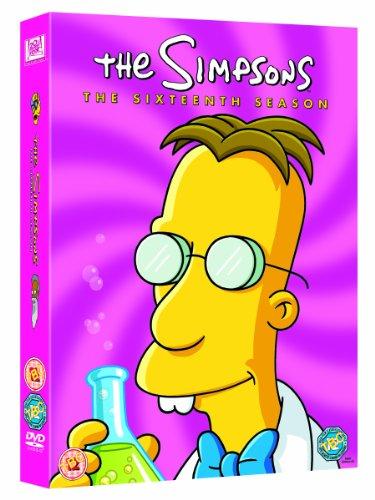 the-simpsons-season-16-dvd