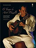 13 Tangos by Astor Piazzolla - Music Minus One Guitar