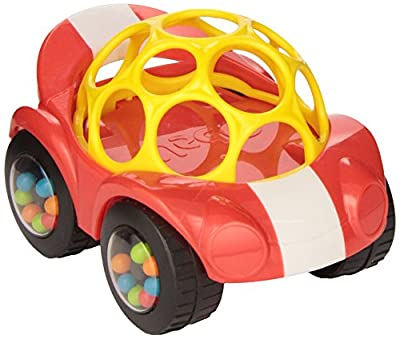 O Ball Rattle and Roll Car by Kids II that we recomend individually.