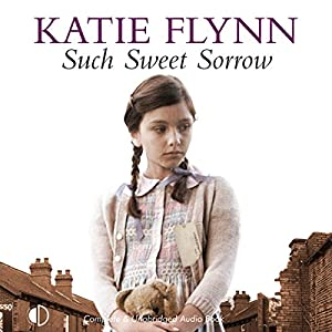 Such Sweet Sorrow Audiobook