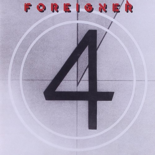 Foreigner-4-Remastered-CD-FLAC-2002-FORSAKEN Download