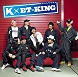 NO WOMAN, NO CRY♪K×ET-KING