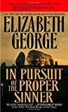 In Pursuit of the Proper Sinner (0553575104) by George, Elizabeth / George, Elizabeth A.