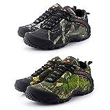 屋外迷彩靴専門登山靴メンズ ハイキング シューズ スポーツ スニーカー防水トレッキング シューズ ランキングお取り寄せ