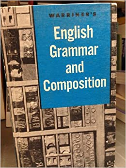john e warriner english grammar and composition pdf