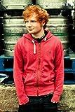 Ed Sheeran Kegs Music Poster