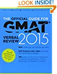 The Official Guide for GMAT Verbal Re...