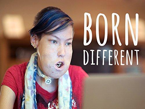 Born Different - Season 2