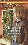 A Rancher for Christmas (Martin's Crossing)