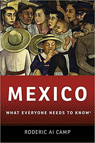 Mexico: What Everyone Needs to Know®