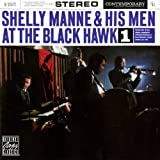 echange, troc Shelly Manne & His Men - At The Black Hawk Vol.1